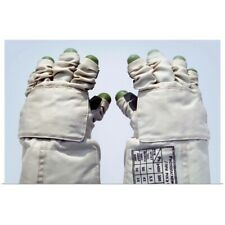 Poster Print Wall Art entitled Orlan spacesuit gloves