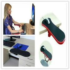 Office Cozy Computer Arm Support Rest Desk Armrest Ergonomic Mouse Pad Rest - SS