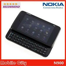 Nokia N900 Original Unlocked cell phone GSM 3G GPS WIFI 5MP 32GB internal memory
