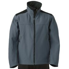 Russell Workwear Mens Breathable Waterproof  3 Layer Softshell Jacket 4 Colours