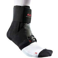 McDavid 195 Level 3 The Ankle Brace Support with Straps XS-XL - FREE SHIPPING