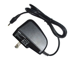 Wall AC Power Adapter for Canon PowerShot A100-A1100 E1 SX100-110 Series ACK800