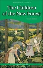 The Children of the New Forest (Wordsworth Childrens Classics), Captain Marryat,