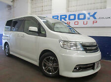 2007 NISSAN SERENA 2.0 RIDER (AUTOMATIC) 8 SEATER ***JAPANESE IMPORT***