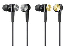 SONY JAPAN MDR-XB70 Earphone Headphone In-Ear Extra Bass [Canal Earbud] Wired