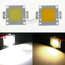 10W 20W 30W 50W 100W White High Power LED Bead Bulb Panel Bright Lamp Chips