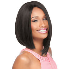 Sensationnel Synthetic Hair Empress Edge Lace Front Wig - JACKY (futura)