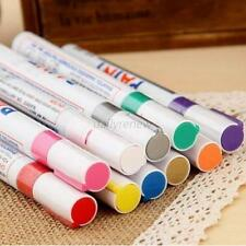Waterproof Permanent Rubber Pen Paint Marker Car Tyre Tire Tread Paint Pen D56