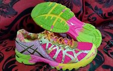 ASICS Gel noosa tri 9 GR WOMENS RUNNING SHOES 100%AUTHENTIC