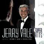 Super Hits by Jerry Vale (CD, Apr-2001, Sony Music Distribution (USA))