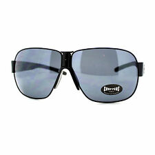 Mens Choppers Sunglasses Oversized Fashion Square Frame UV400