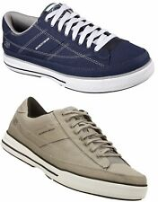 New! Skechers Mens Arcade Chat Sneakers-Style 51033-Navy & Gray  129K il