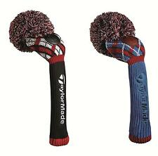New For 2016 - TaylorMade Golf Pom Pom Golf Headcover - Driver Cover