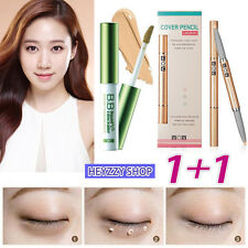 VOV Cover BB Liquid Concealer Cover Pencil Concealer Foundation korean cosmetics