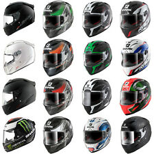 Shark Race-R Pro Race R Motorcycle Motorbike Sports Helmet | All Colours & Sizes