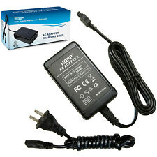 AC Power Adapter for Sony HandyCam HDR-CX HC PJ TD XR Series Camcorder, AC-L25A