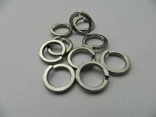 A2 STAINLESS STEEL SQUARE SECTION SPRING LOCK WASHERS  M3/3mm