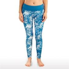 NFL Detroit Lions Thematic Print Leggings