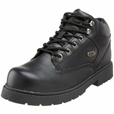 Lugz Men's Zone HI SR Military Boots - New In Box