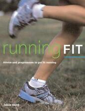 RUNNING FIT: ADVICE AND PROGRAMMES TO GET FIT FOR RUNNING (ZEST MAGAZINE), JAMIE