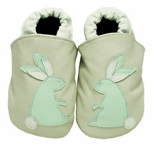 NEW Cheeky Flopsy Bunny baby shoes by Cheeky Little Soles