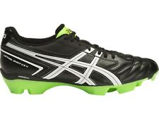Asics Lethal Shot CS 4 GS Kids Football Boots (9001) + Free Delivery Aus Wide