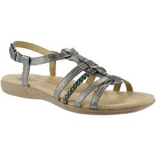 Earth Spirit Scotsdale Sandals - Pewter