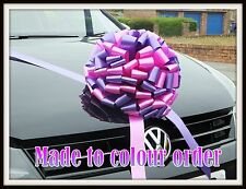 Very Big Giant Car/ Bike Bow, Extra Large Present ,Gift +SUPERFAST DISPATCH!!
