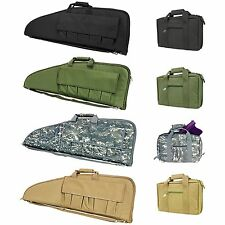 NcSTAR Hunting Tactical Rifle Pistol Soft Gun Magazine Bag Carrying Case Pouch