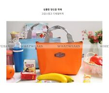 1x Thermal Cooler Bag Waterproof Insulated Travel Picnic Lunch Outdoor Tote 30N