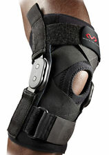 MCDAVID 429RX Knee Brace w/ PSII hinges & cross straps Level 3 Support