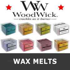 WoodWick Candles Scented Wax Melt Variety - Sold Individually