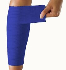 Elastic Velcro Wrist Knee Ankle Elbow Calf Arm Support Wrap Knee Band Brace New