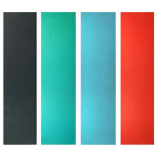 Non Slip Skateboard Longboard Sandpaper Grip Tape Griptape 4 Colors to Choose