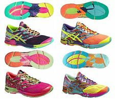 NEW WOMENS ASICS GEL NOOSA TRI 10 RUNNING SHOES - LAST ONE IN STOCK