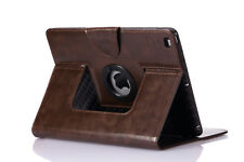 """360 Rotating Foilo Magnetic PU Leather Case Smart Cover Stand For iPad Pro 12.9"""""""
