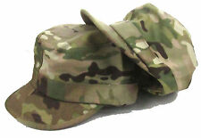 Lot of 2 F5505 Propper MULTICAM BDU Patrol Cap - Poly/Cotton TWILL Various Sizes