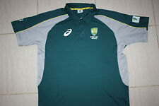 Australia Cricket 2015 ASHES Mens Adult Travel Polo Shirt, size 2XS-4XL