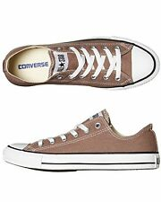 Converse Chuck Taylor All Star  Low Ginger Snap Shoes Sneakers Unisex New 132295