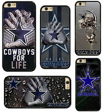 New Dallas Cowboys NFL Football Hard Phone Case for Touch/iPhone/Samsung/LG/Sony
