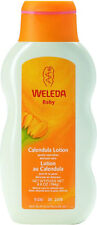 Weleda Baby Calendula Lotion (200ml)