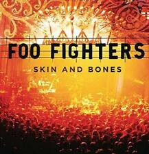 Skin & Bones - Foo Fighters New & Sealed LP Free Shipping