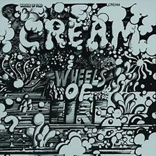 Wheels of Fire - Cream New & Sealed LP Free Shipping