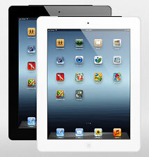 "Apple iPad 3rd Generation 32GB Wifi + AT&T 9.7"" (A1430) Seller Warranty"