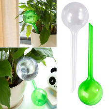 1xAutomatic Watering Globe Water Control Drip Bulb System Plant Flower Garden