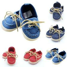 Baby Boys Girl Toddler Soft Sole Shoes Sneaker Infant Shoes Newborn to 18 Months