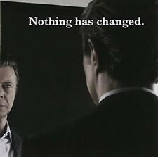 Nothing Has Changed (the Best of David Bowie) (1cd - Bowie,David New & Sealed CD