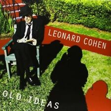 Old Ideas (incl. Cd) - Cohen,Leonard New & Sealed LP Free Shipping