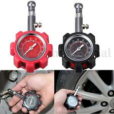Quality Tire Tyre Air Pressure Gauge Tester Tool For Auto Car Motorcycle Truck
