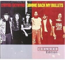 Gimme Back My Bullets - Skynyrd Lynyrd New & Sealed Compact Disc Free Shipping